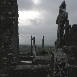 Hill of Słane, Slane Ireland