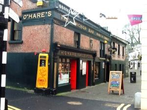 "PJs Pub & Lounge...""class""!"