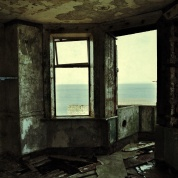 Torr Head abandoned Coast Guard station