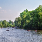 Richmond upon the Thames, UK
