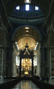 St. celcia Rome