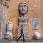 Rome Capital Hill Museum