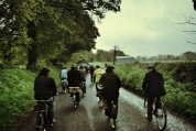 High nellie ride, Dunderry Co. Meath Ireland