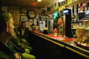 Mrs O's Pub, Skryne Irleand... A true step back in time