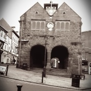 Ross-on-Wye Market House