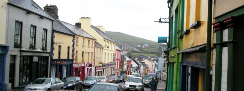 Main Street Dingle