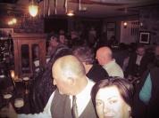 Everybody who's anybody in Slane enjoys a pint at Boyles Pub