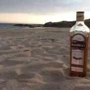 A bottle on the beach...Sherkin Island, West Co. Cork Ireland