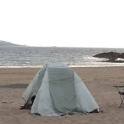 You just can beat these accommodations ! Sherkin Island West Co. Cork Ireland