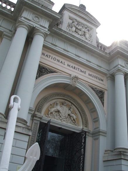 Maritime Museum Greenwich London