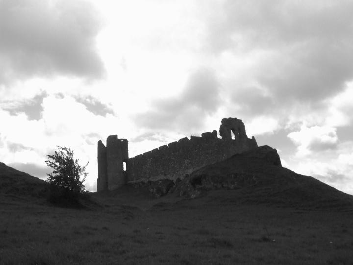 Castle Roche near Dundalk Ireland