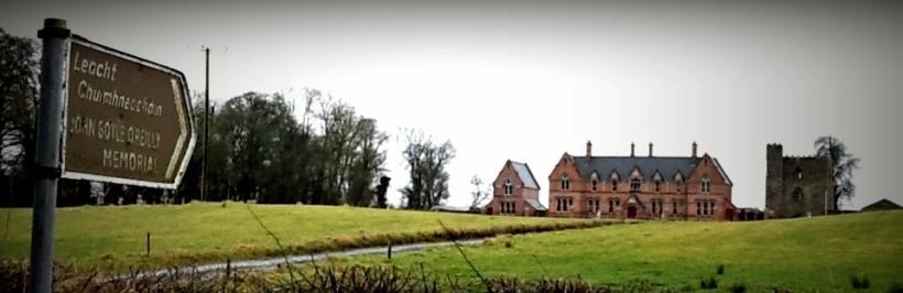 Dowth Ireland