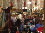 LONDON: Al Boccon d' Vino