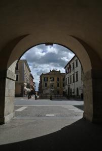 Sutri, Italy