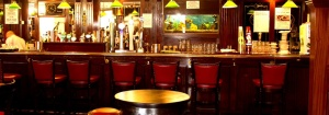 Grainger's Pebble Beach Pub