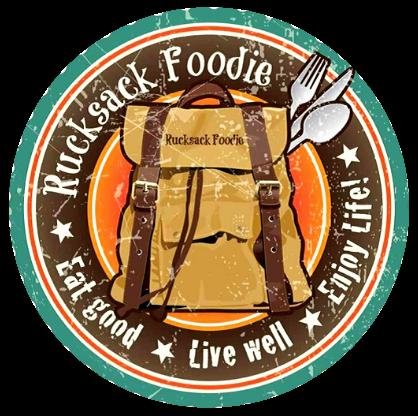 Rucksack Foodie